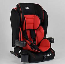 Детское автокресло JOY  ISOFIX, универсальное, группа 1/2/3, вес ребенка от 9-36 кг, фото 3