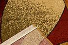 Дорожка современный SUPER ELMAS 4723A 1,5Х0,55 КРЕМОВЫЙ , фото 3