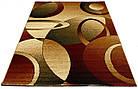 Дорожка современный SUPER ELMAS 4723A 1,5Х0,55 КРЕМОВЫЙ , фото 4