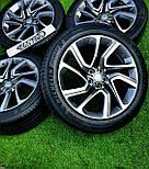 Оригинальные диски R21 Range Rover Sport, фото 5