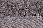 Ковер с длинным ворсом SUPERSHINE-5c S001a 1,6Х2,2 Желтый прямоугольник, фото 9