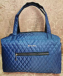 28*40-Женские сумка стеганная сумки-мода Стильная/Сумка женская дутики спортивная только оптом, фото 2