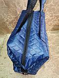 28*40-Женские сумка стеганная сумки-мода Стильная/Сумка женская дутики спортивная только оптом, фото 4