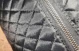 28*40-Женские сумка стеганная сумки-мода Стильная/Сумка женская дутики спортивная только оптом, фото 7