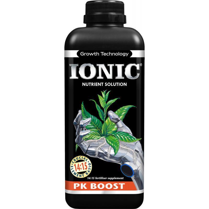 Стимулятор для стадии цветения Growth Technology PK Boost Ionic 1л