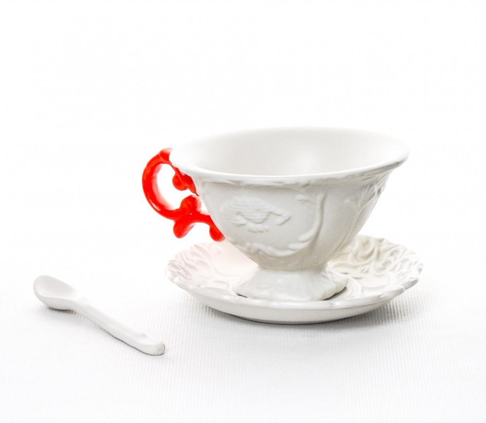 Набор чайный I-Tea FUC