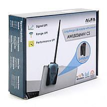 Alfa Network AWUS036NHV CS 1500mW, фото 3