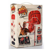 Баскетбольное кольцо  на стойке, фото 1