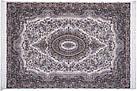 Ковер восточная классика Tabriz 24 2Х3 КРЕМОВЫЙ прямоугольник, фото 2