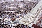 Ковер восточная классика Tabriz 24 2Х3 КРЕМОВЫЙ прямоугольник, фото 6