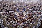 Ковер восточная классика Tabriz 25 2,5Х3,5 КРЕМОВЫЙ прямоугольник, фото 2