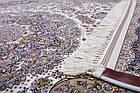 Ковер восточная классика Tabriz 25 2,5Х3,5 КРЕМОВЫЙ прямоугольник, фото 3
