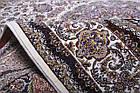 Ковер восточная классика Tabriz 25 2,5Х3,5 КРЕМОВЫЙ прямоугольник, фото 5
