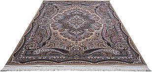 Ковер восточная классика Tabriz 29 2Х2,9 КРАСНЫЙ прямоугольник