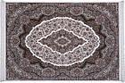 Коврик восточная классика Tabriz 34 1,5Х2,25 КРАСНЫЙ прямоугольник, фото 6