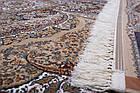Коврик восточная классика Tabriz 35 1,5Х2,25 КРАСНЫЙ прямоугольник, фото 3