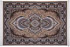 Коврик восточная классика Tabriz 35 1,5Х2,25 КРАСНЫЙ прямоугольник, фото 5