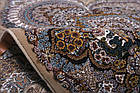 Коврик восточная классика Tabriz 35 1,5Х2,25 КРАСНЫЙ прямоугольник, фото 6