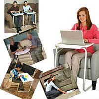 Складной столик для еды и ноутбука Table Mate 2, фото 1