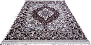 Коврик восточная классика Tabriz 51 1,5Х2,25 КРЕМОВЫЙ прямоугольник