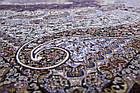 Коврик восточная классика Tabriz 51 1,5Х2,25 Кремовый прямоугольник, фото 3