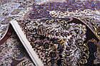 Коврик восточная классика Tabriz 51 1,5Х2,25 Кремовый прямоугольник, фото 2