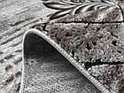 Коврик современный TANGO ASMIN 9205A 1,5Х2,3 Кремовый прямоугольник, фото 4