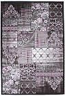 Коврик современный TANGO ASMIN 9734A 1,5Х2,3 БЕЖЕВЫЙ прямоугольник, фото 8