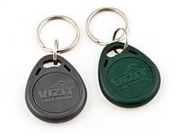 Радиочастотный ключ VIZIT-RF2.1 УЦЕНКА