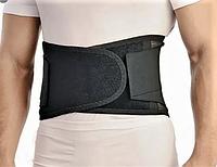 Лечебный пояс-ортез для фиксации пояснично-крестцового отдела спины