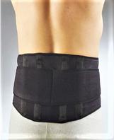 Фиксирующий пояс-ортез для  Пояснично-Крестцового отдела спины