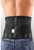 Пояс-ортез для фиксации и поддержки Пояснично-Крестцового отдела спины, Размеры в описании