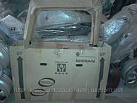 Nissan Patrol Y61 дверь задняя правая (ляды)