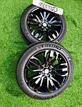 Оригинальные диски R21 Range Rover Sport / Vogue, фото 2