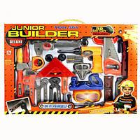 Набор инструментов 2071 Юный строитель (Junior Builder)