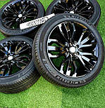 Оригинальные диски R21 Range Rover Sport / Vogue, фото 3