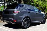Оригинальные диски R21 Range Rover Sport / Vogue, фото 7