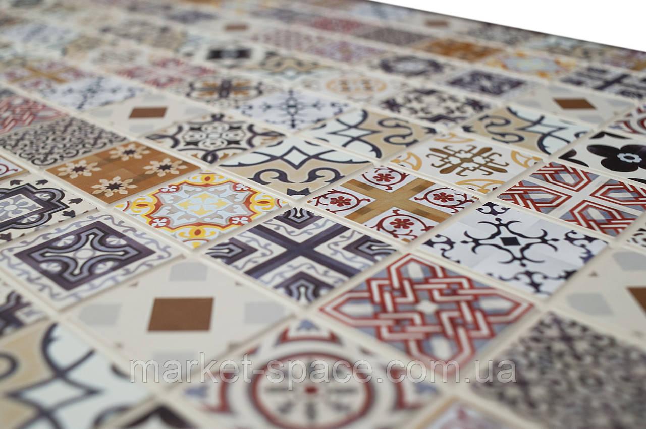Декоративные панели из ПВХ «Ассорти»