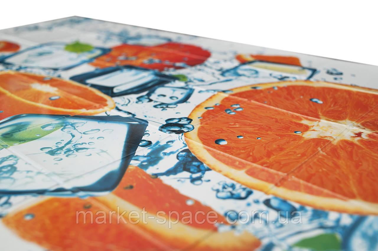 Декоративные панели из ПВХ «Апельсин»