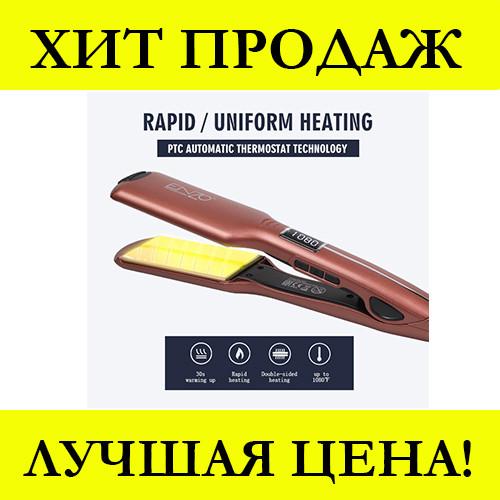 Утюжок для выравнивания волос Enzo EN 3890