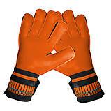 Вратарские перчатки SportVida SV-PA0005 Size 4, фото 3