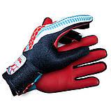 Воротарські рукавички SportVida SV-PA0015 Size 6, фото 2