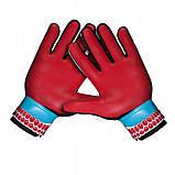 Воротарські рукавички SportVida SV-PA0015 Size 6, фото 4