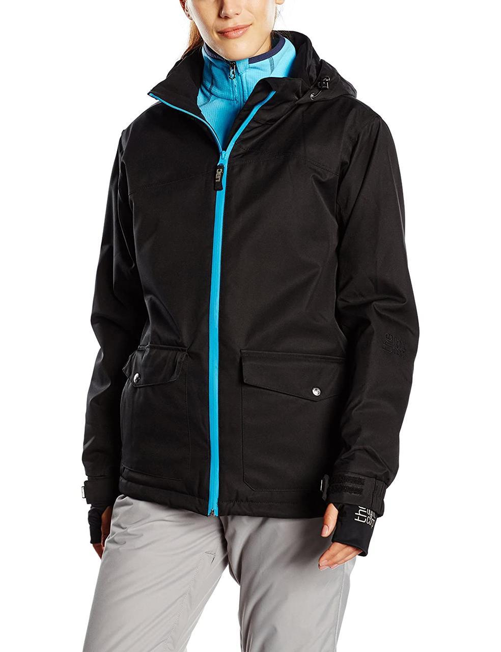Light Snowboard Jacke June  розмір - L    жіноча гірськолижна куртка 20K