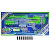 Детское игрушечное оружие автомат Бластер F J 513.