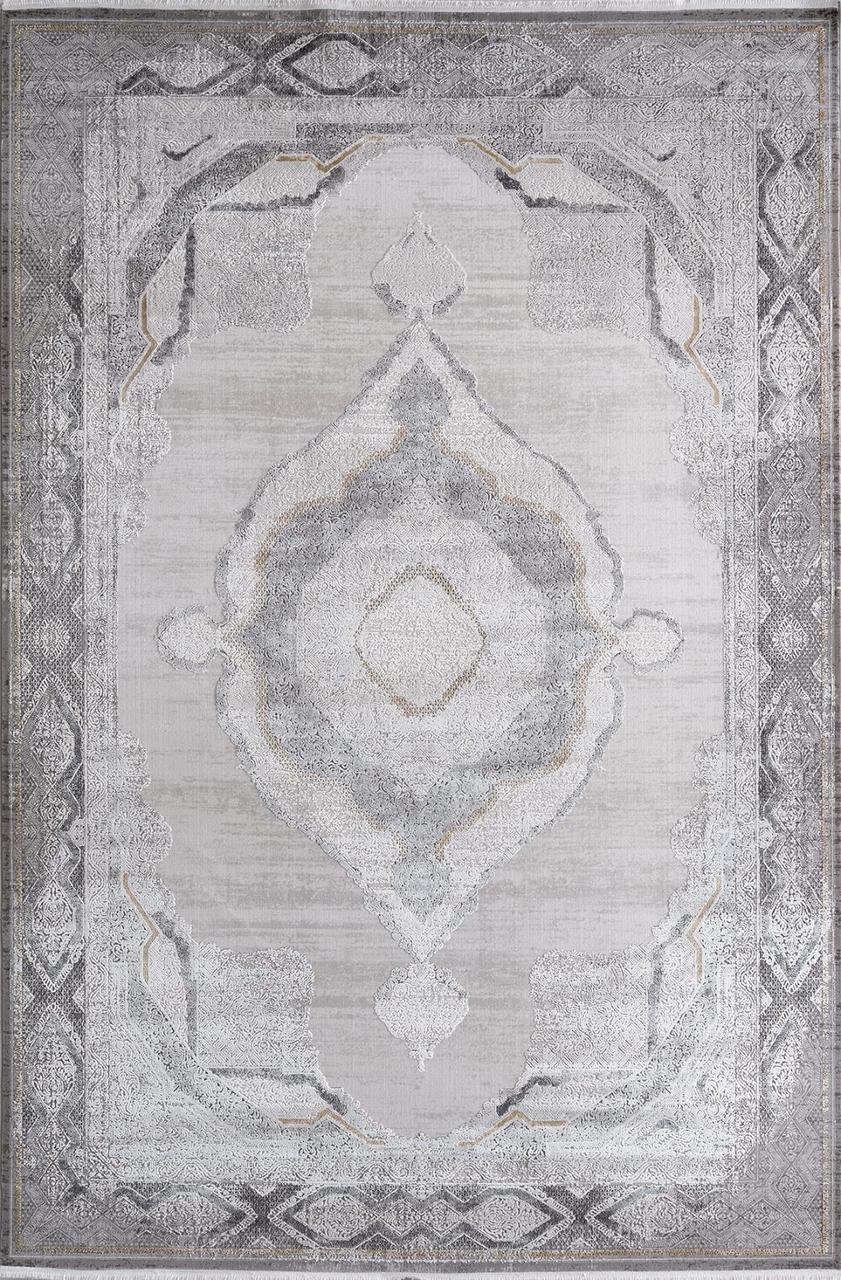 Ковер современный VALENTINO V575B 1,6Х2,3 Кремовый прямоугольник