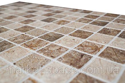 Пластиковые листовые декоративные панели ПВХ «Стоун», фото 2