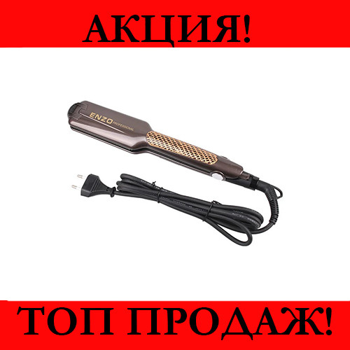 Гофре для волос Enzo EN-3891- Новинка