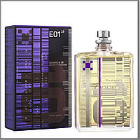 Escentric Molecules Escentric 01 Limited Edition 2016 туалетная вода 100 ml. (Эсцентрик Молекула Эсцентрик 01)