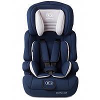Детское автокресло KinderKraft Comfort Up (9-36 кг) Темно-синий